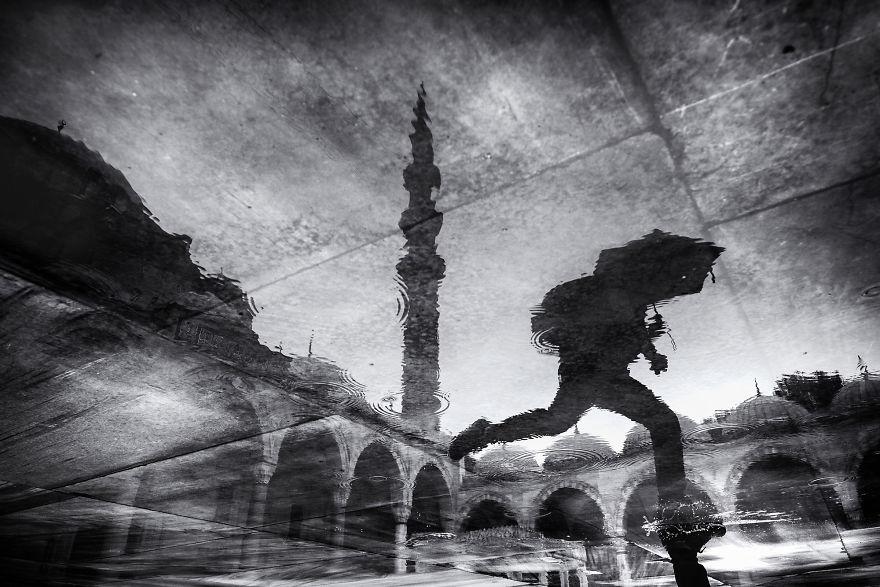 Gül Yıldız, Turkey (Open Competition, Motion)