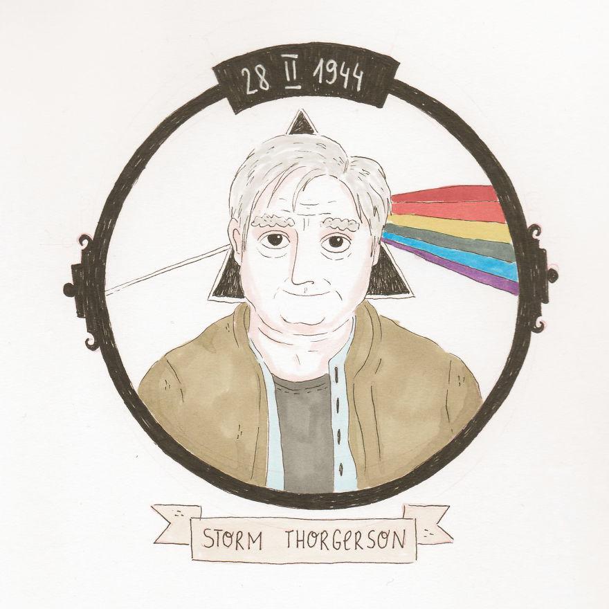 28/02 Storm Thorgerson
