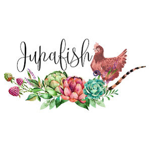 JUPAFiSH
