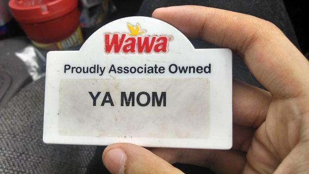 Ya Mom