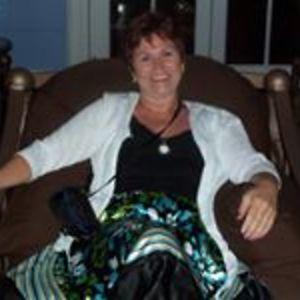 Karen Barry Magee