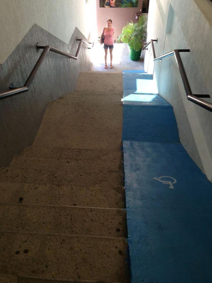 Ser discapacitado en Cabo San Lucas es deporte extremo