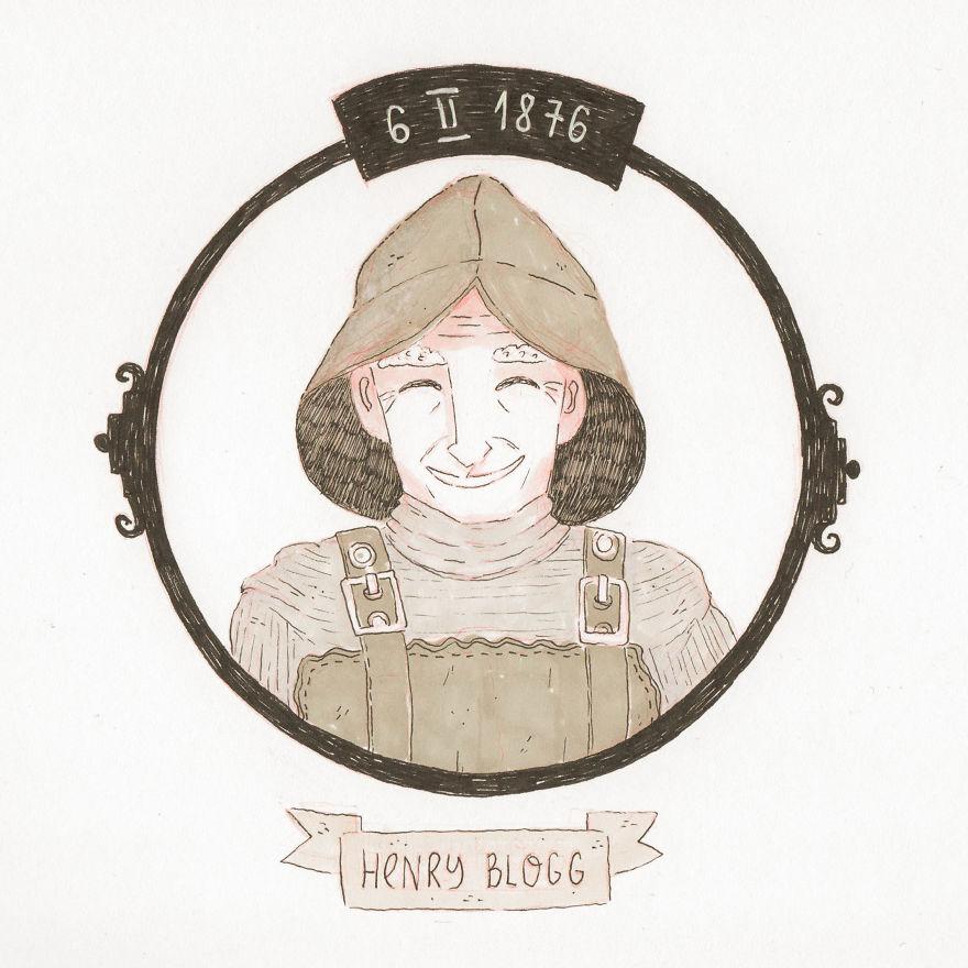 6/02 Henry Blogg