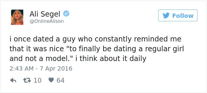 Dating Tweet
