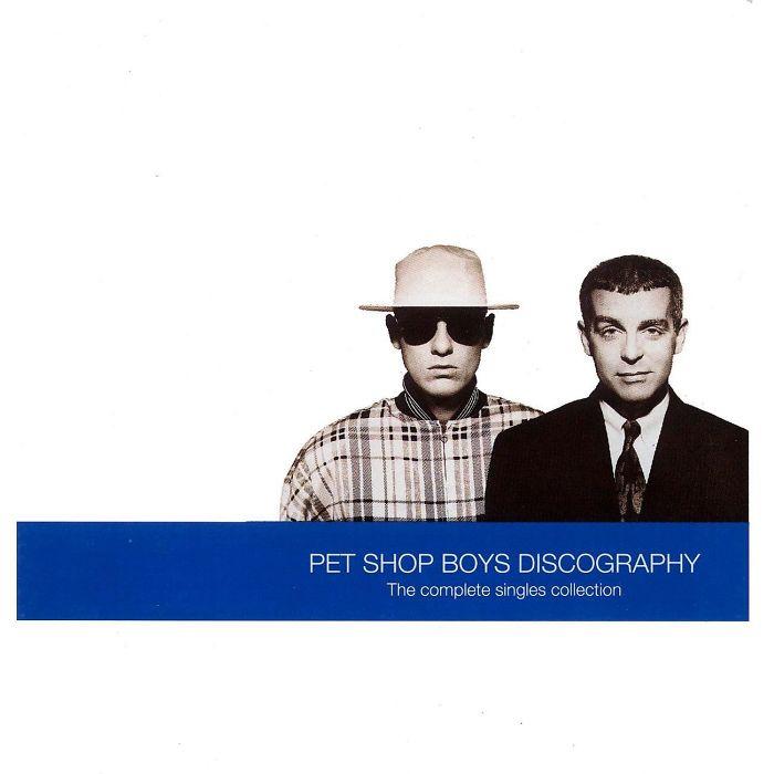 Pet Shop Boys Music