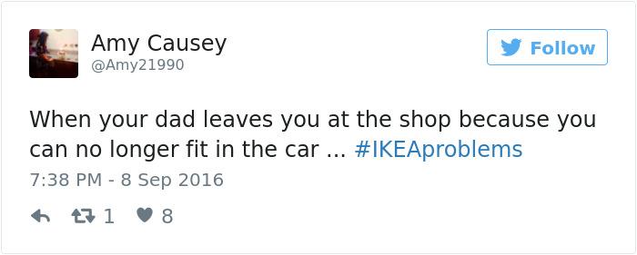 Ikea Jokes