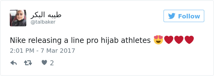 Nike Is Releasing A Hijab Line That Muslim Athletes Helped To Create