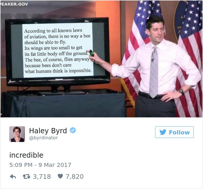 Paul Ryan's Healthcare Presentation