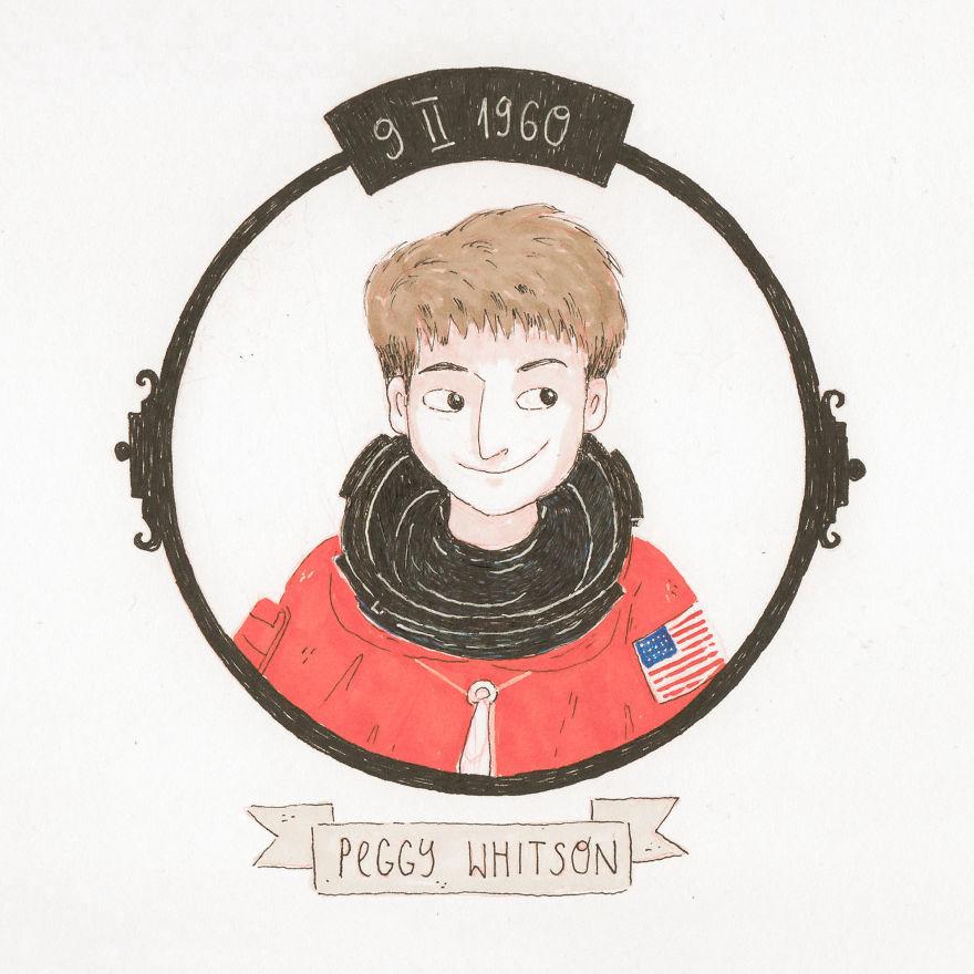 9/02 Peggy Whitson