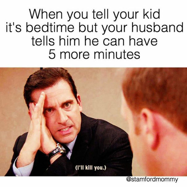 Pildiotsingu funny memes about parenthood tulemus