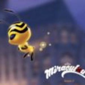 The Bee Kwami