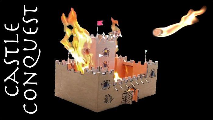 Castle Conquest Example