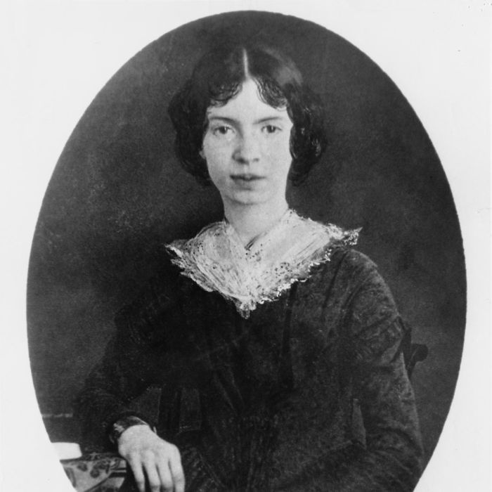 Emily Dickinson – A Prolific Private Poet, Fewer Than A Dozen Of Her Nearly 1,800 Poems Were Published During Her Lifetime