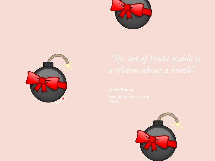 Ribbon About A Bomb
