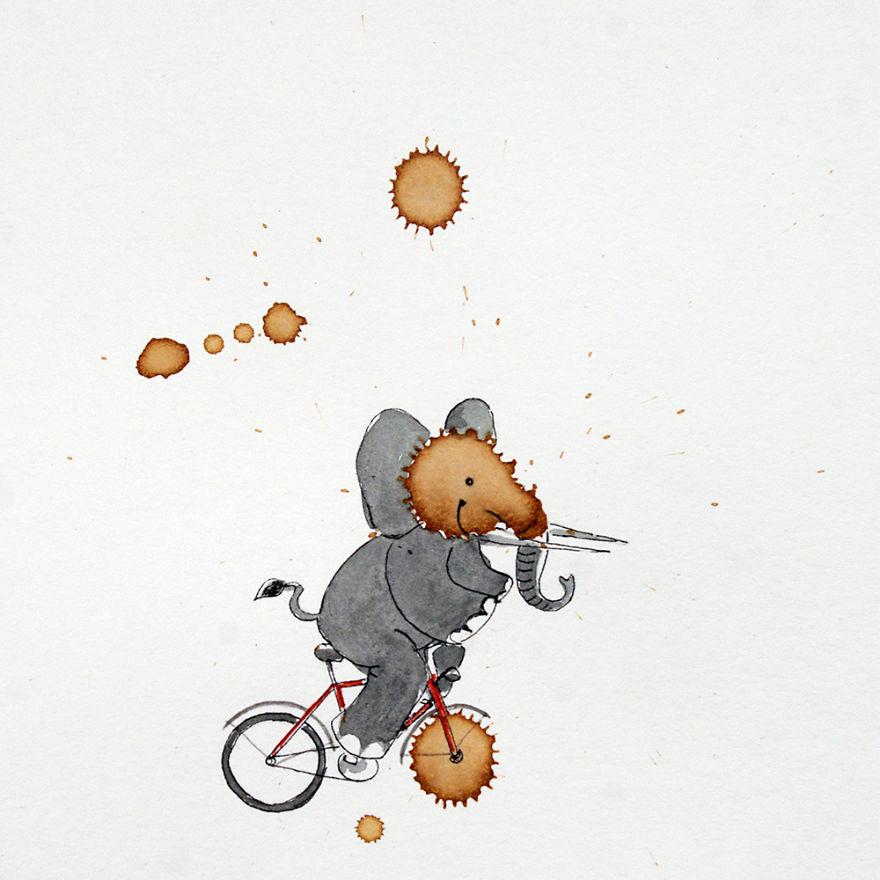 Big Ride!