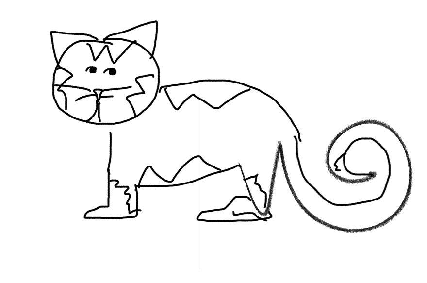 Cat Creature