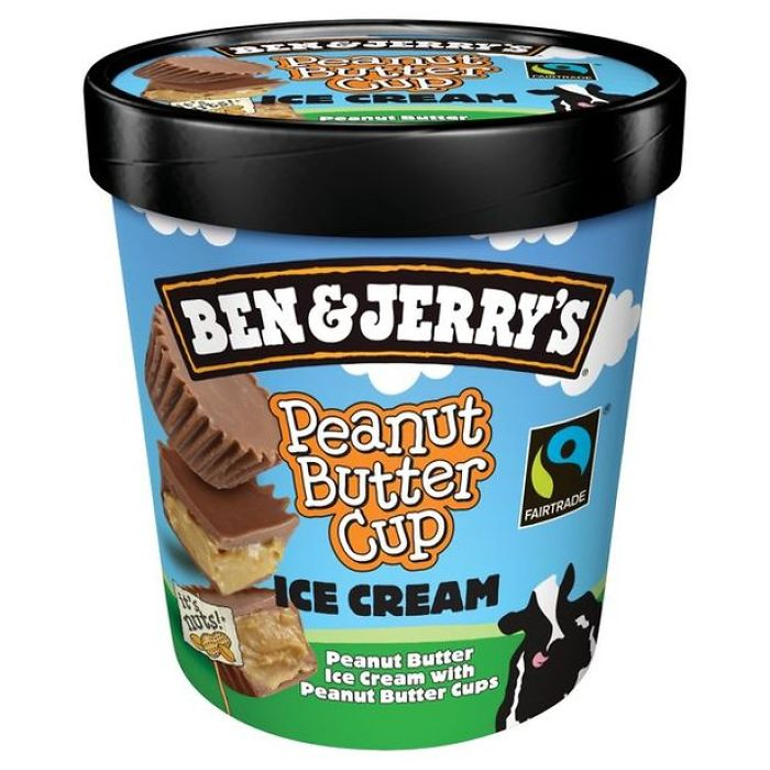 What's Your Fav. Ice Cream Post Which One