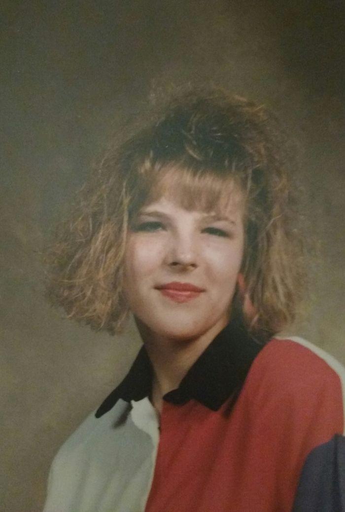 Grade 9 – 1992
