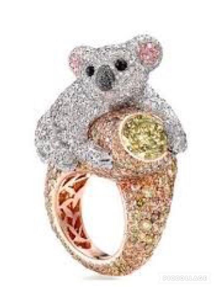 10 Animal Jewelry