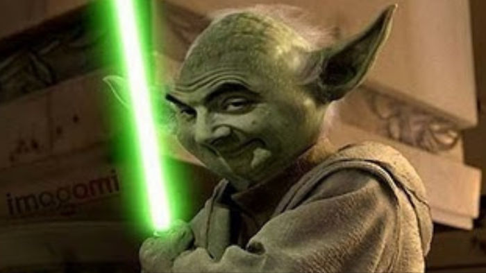 Yoda Bean