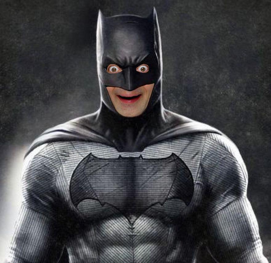 I'm Beanman