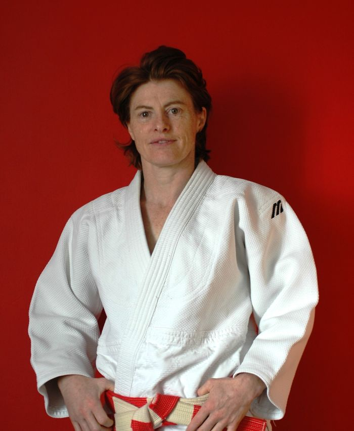 Jane Bridge: First British Gold Medal For World Championship Judo (male And Female), 3 X European Gold Medals In Judo