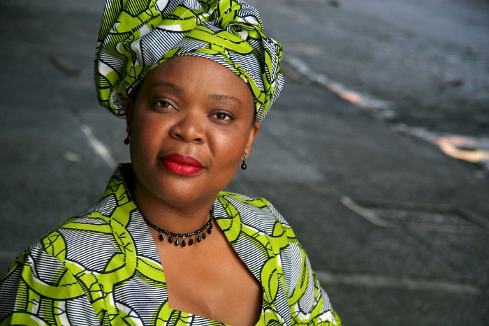 Leymah Roberta Gbowee (born 1 February 1972) Is A Liberian Peace Activist Responsible For Leading A Women's Peace Movement, Women Of Liberia Mass Action For Peace That Helped Bring An End To The Second Liberian Civil War In 2003. She Received The 2011 Nobel Peace Prize.