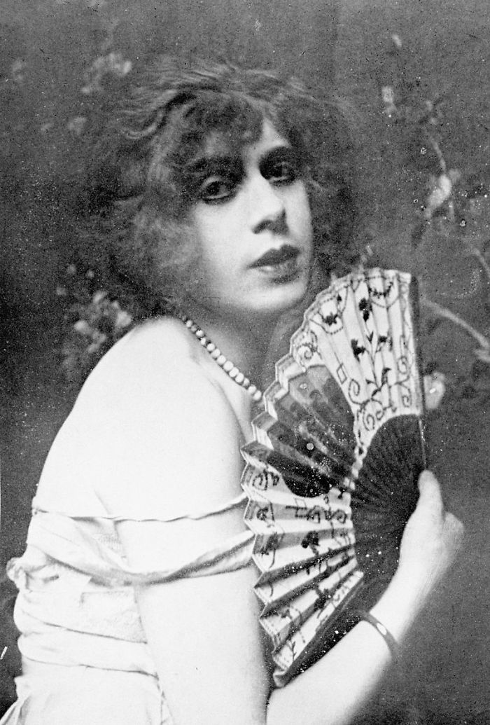 "Lili Elbe, Danish Transgender Woman And One Of The First Recipients Of Sex Reassignment Surgery (1882 – 1931). Elbe Is The Subject Of The 2015 Film ""the Danish Girl""."