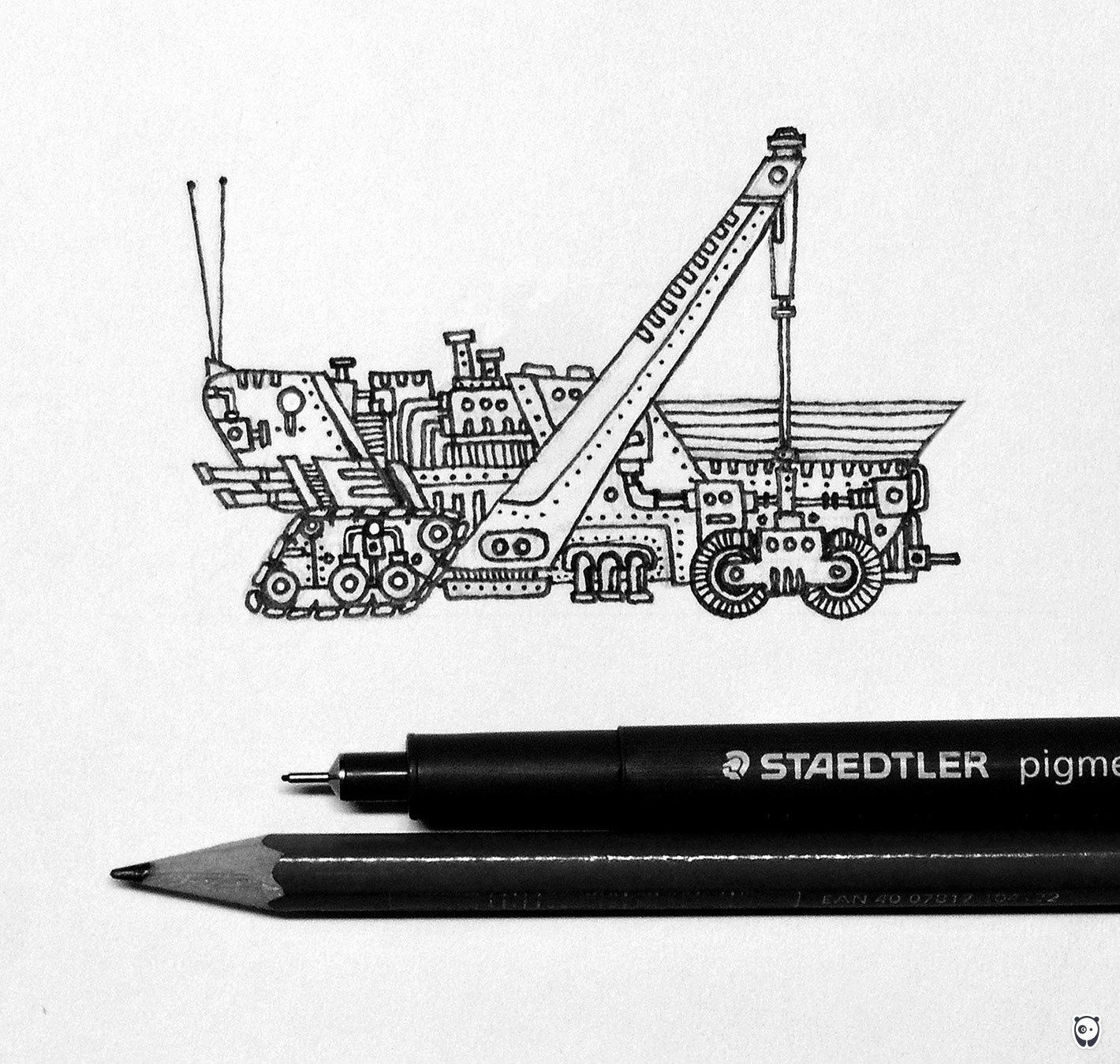 Grass Hopper Ammo Carrier
