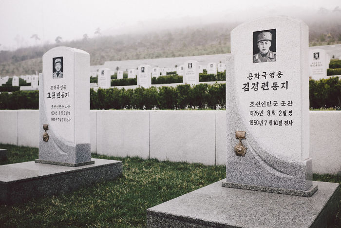 I'm A Freelance Photographer That Went To North Korea. Here's What I Saw