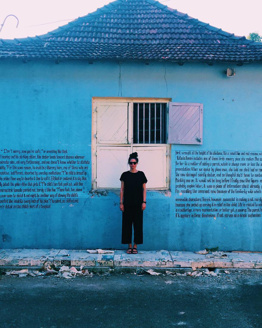Point 91 // Kochi Biennale // India