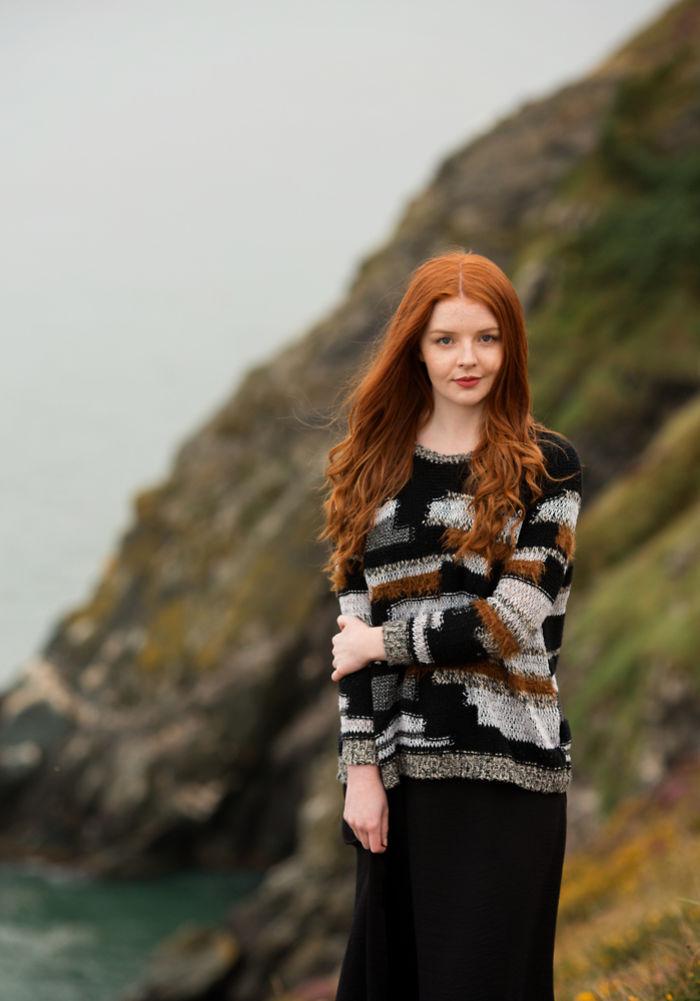 Gracie de Howth, Irlanda