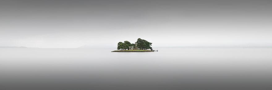 Torii Ii - Matsue