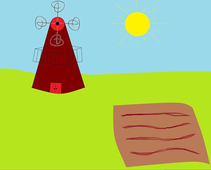 Windmill ☼