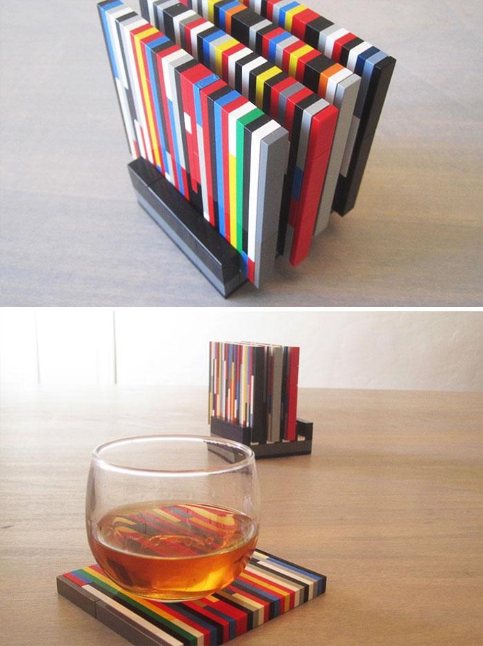 Lego Cool Coasters