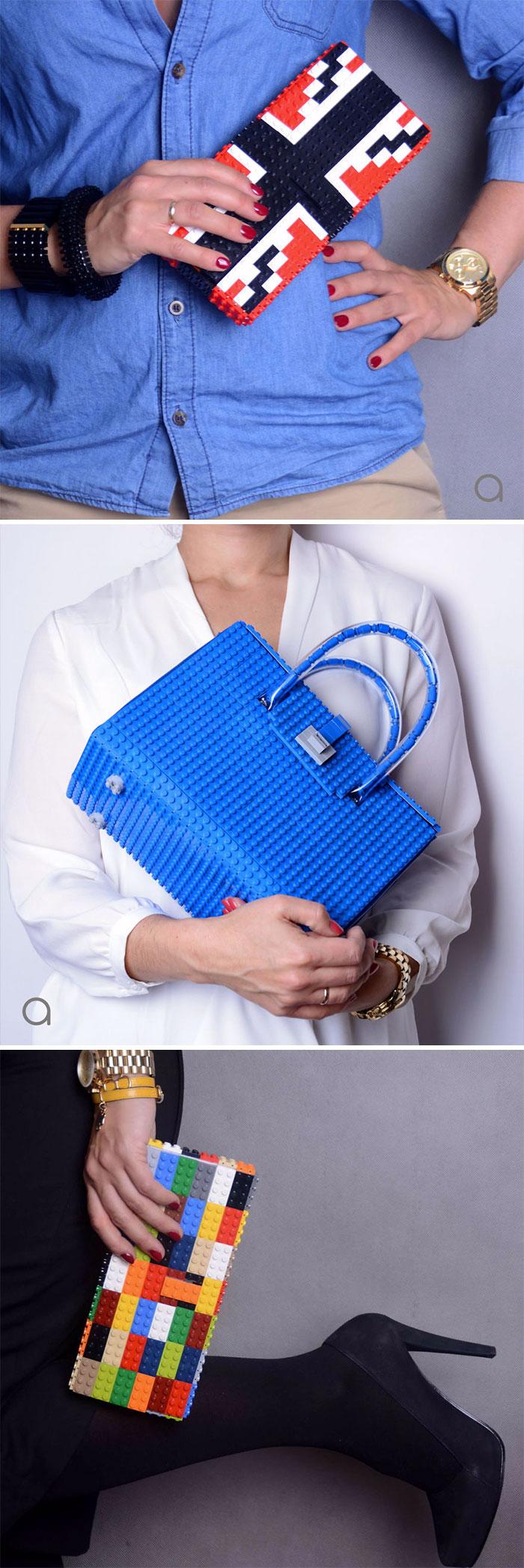 Lego Handbags