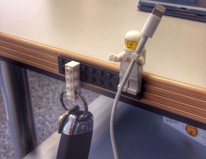 64 Genius Ways To Use LEGO You Probably Never Thought About