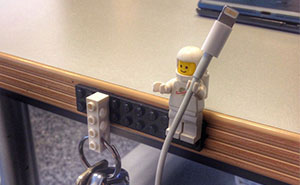10+ Genius Ways To Use LEGO You Probably Never Thought About