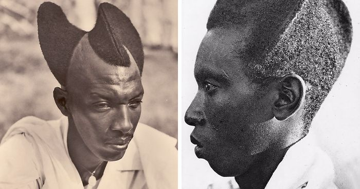 Hair Style Reddit: Almost 100-Year-Old Pictures Show How Amazing The