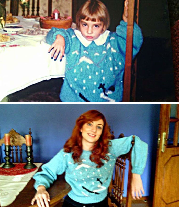 25 Years Apart