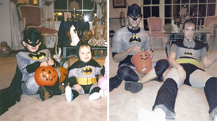 Halloween 16 Years Later