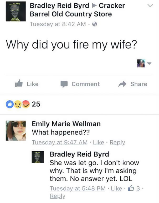 brads-wife-fired-cracker-barrel-facebook-1