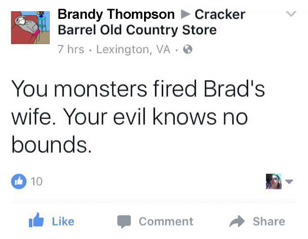brads-wife-fired-cracker-barrel-facebook-16