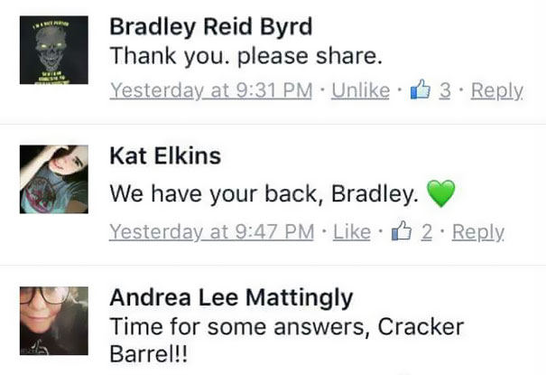 brads-wife-fired-cracker-barrel-facebook-3