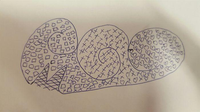 Swirls Of Patterns