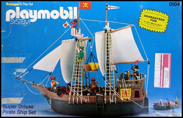 Playmobil!!!