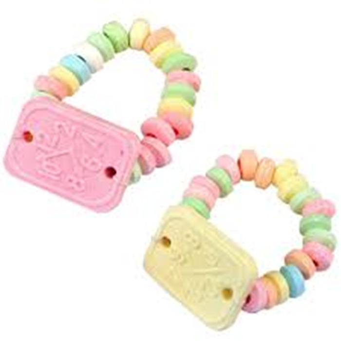 Candy Braceltes!