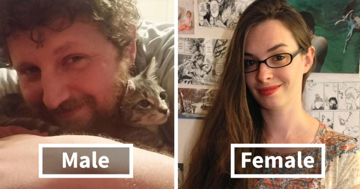 This Man Did A Sexism Experiment With A Female Co-Worker, And Was Completely Surprised By The Results
