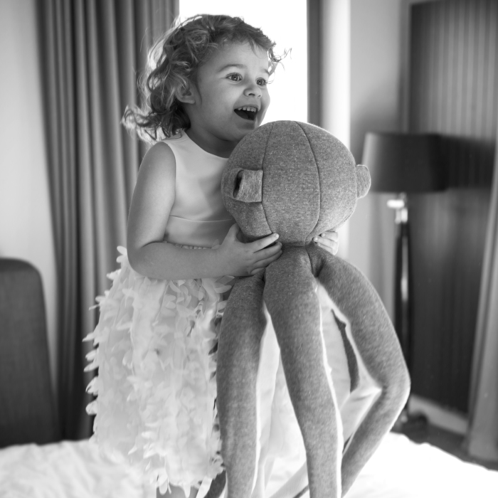 I Spent One Week Taking Photos Of My Daughter And It Was The Best Time Ever