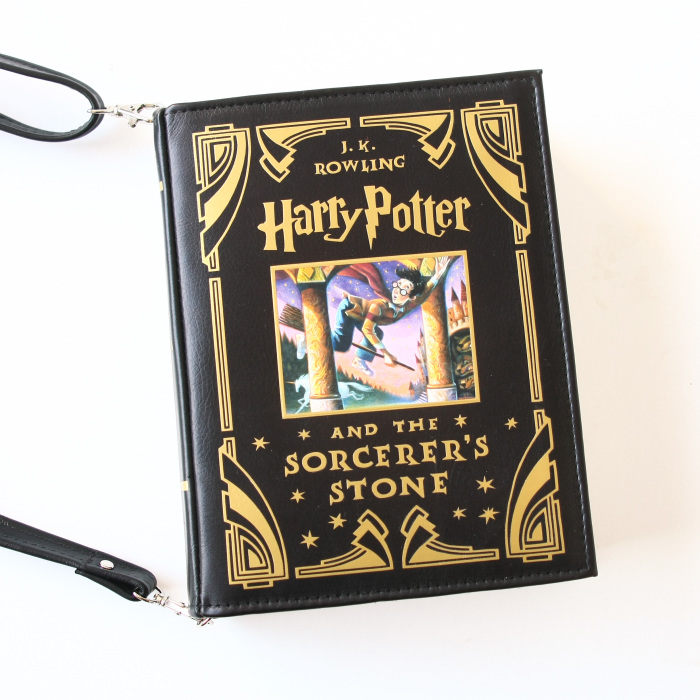 Book Bags That Will Let You Have Your Favorite Book Always By Your Side (Part 2)